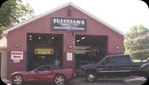 Fuccello's Garage